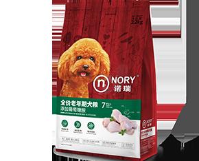诺瑞全价<br/>老年期犬粮